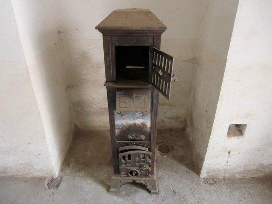 Terezin Memorial: Terezin