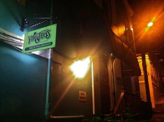 Virgilio's, Charlotte Amalie, St. Thomas, USVI (2)