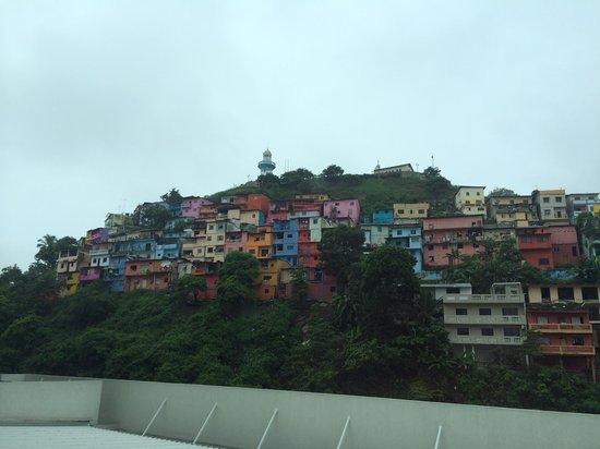 Wyndham Guayaquil: hermosa vista