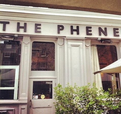 The Phene: Perfect day!