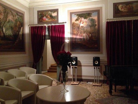 B&B Palazzo Maffei