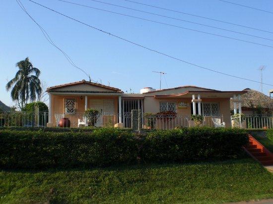 Villa Cristina y Abel: Casa Villa Cristina