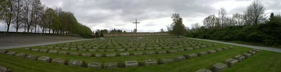 Theresienstadt Concentration Camp : Theresienstadt