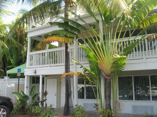 The Inn at Key West : The hotel