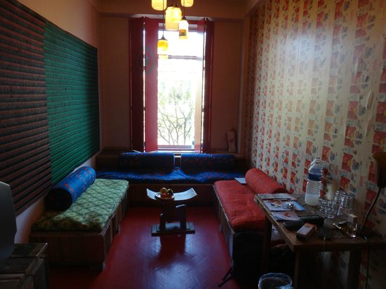 Marokkaanse Lampen Rotterdam : Gang met marokkaanse lampen Изображение hotel bazar Роттердам