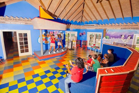 The Club Mongoose Picture Of Sunscape Cove Montego Bay Montego - Sunset beach resort jamaica map