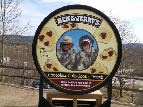 Ben & Jerry's: Am I Ben or Jerry?