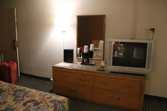 Days Inn Flagstaff - West Route 66: room