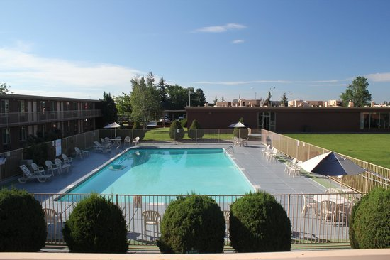 Days Inn Flagstaff - West Route 66: swimmingpool