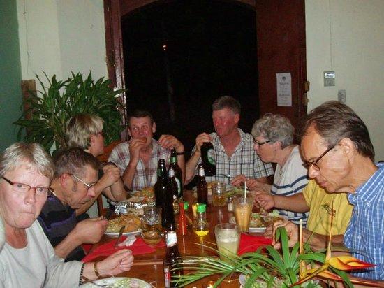 CocinArte: Group 2013