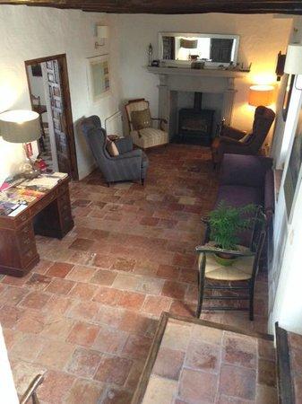 Almohalla 51: Lounge area