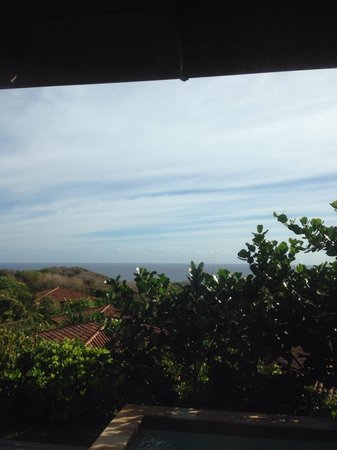 Royal Isabela: View from casita