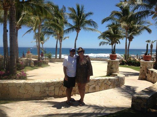 Grand Fiesta Americana Los Cabos All Inclusive Golf & Spa: Paradise