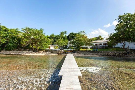 The Resort at Wilks Bay : Dock
