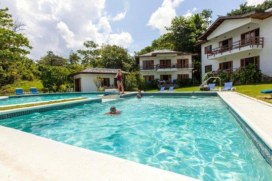 The Resort at Wilks Bay : pool