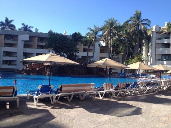 El Cid El Moro Beach Hotel: Pool
