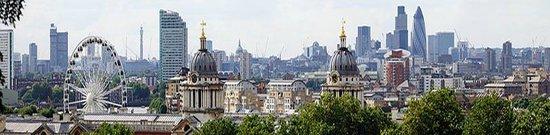 Regency Court Hotel: London
