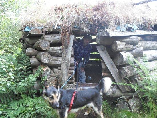 Blinkbonny Wood