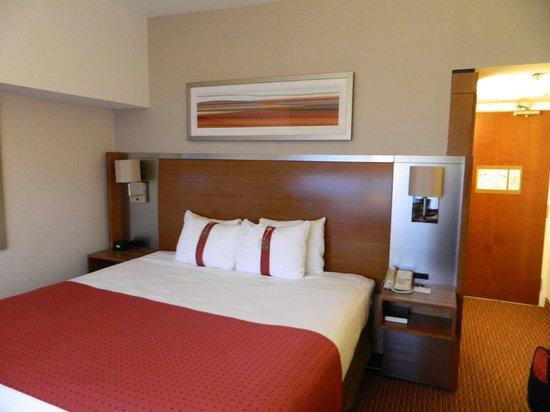 Holiday Inn San Francisco Golden Gateway: Our room