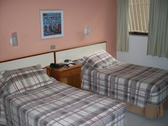 Apa Hotel: Apartamento double