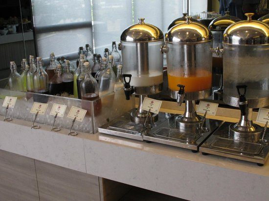 Chatrium Residence Sathon Bangkok : Beverages