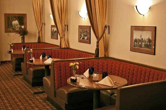 Wildhorse Casino & Hotel: Hillcrest Restaurant