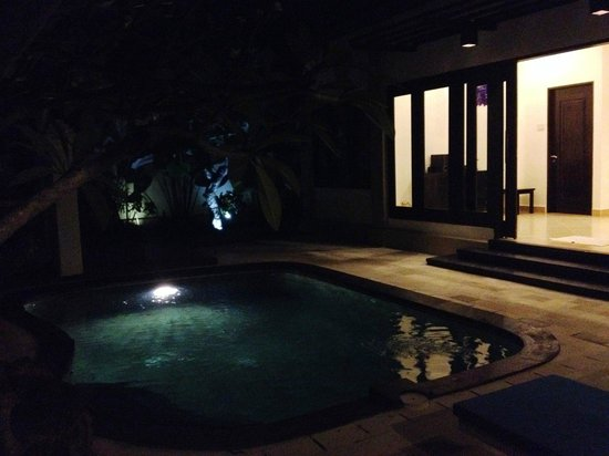 The Tukad Villa: Private Pool