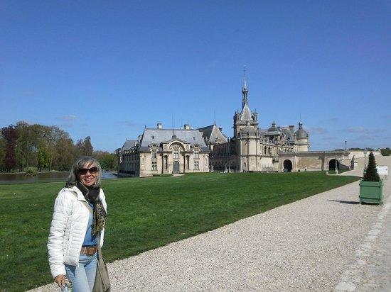 Château de Chantilly : Chateau Chantilly