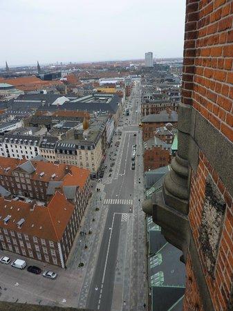 Rathaus Kopenhagen: City Hall Tower