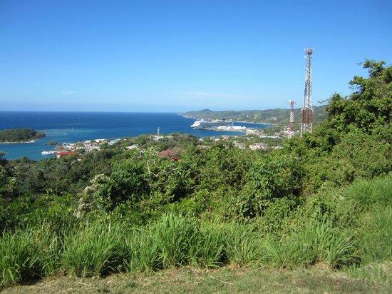 Roatan Christopher Tours: Beautiful Island