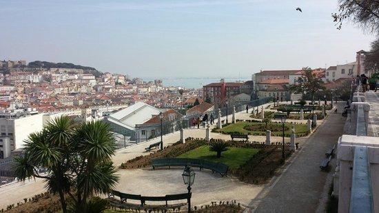 Lisbon Urban Adventures : Great Views!