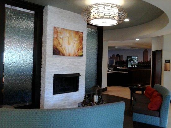 bedroom tv area picture of club hotel nashville inn. Black Bedroom Furniture Sets. Home Design Ideas