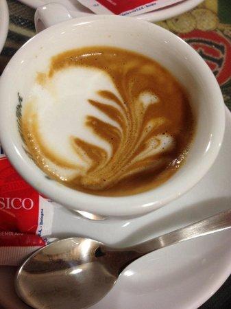 Il Giardino delle Esperidi: Il Nostro Caffè...