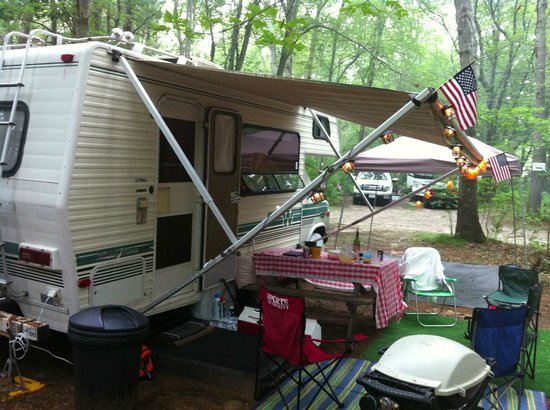 American Sunset RV & Tent Resort - TripAdvisor