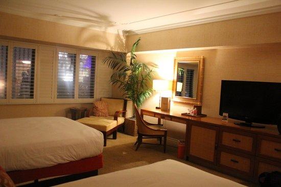 Tropicana Las Vegas - A DoubleTree by Hilton Hotel : room