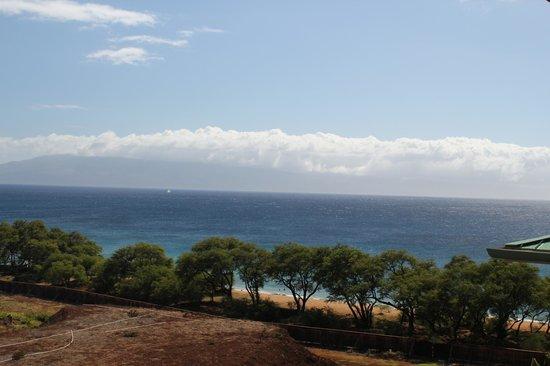 Honua Kai Resort & Spa : view from bacony