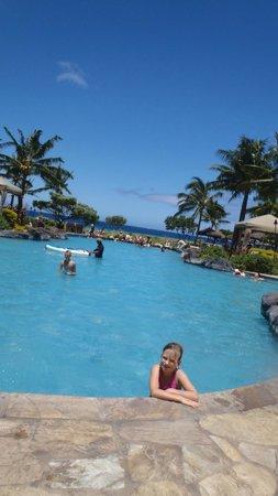 Honua Kai Resort & Spa : swimming pool