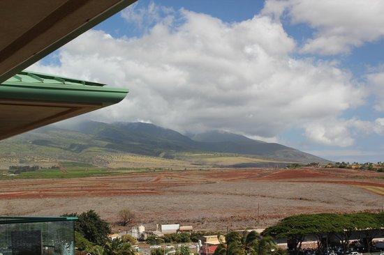 Honua Kai Resort & Spa : view from balcony