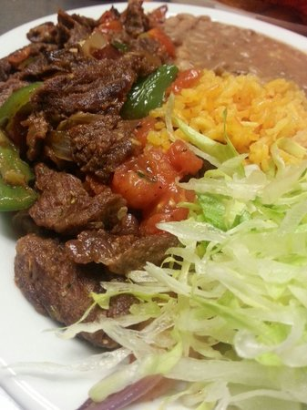 Best Mexican Restaurant In Homestead Fl