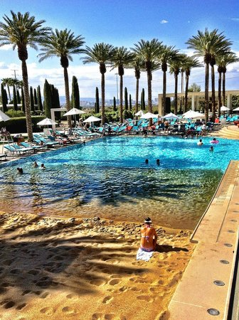 Green Valley Ranch Resort Spa Casino Henderson Nevada