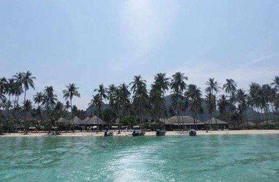 Phi Phi Island Village Beach Resort : Leaving  :(