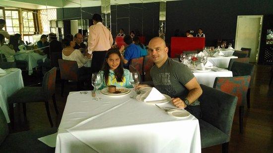 Wyndham Costa Del Sol Trujillo: el servicio en el comedor y la comida es muy buena
