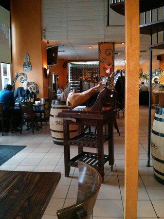 Barcelona Tapas Bar & Restaurant