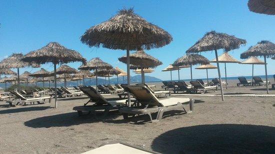Hilton Dalaman Sarıgerme Resort & Spa: Beach