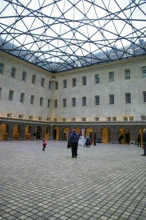 Nederlands Scheepvaartmuseum : Inside the Museum