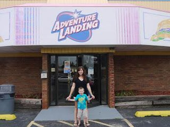 Tonawanda, NY: Our adventure