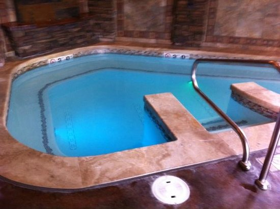 Best Western Driftwood Inn: Pool
