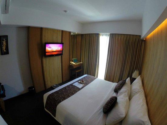 PING Hotel Seminyak Bali: RM 107 (Superior)