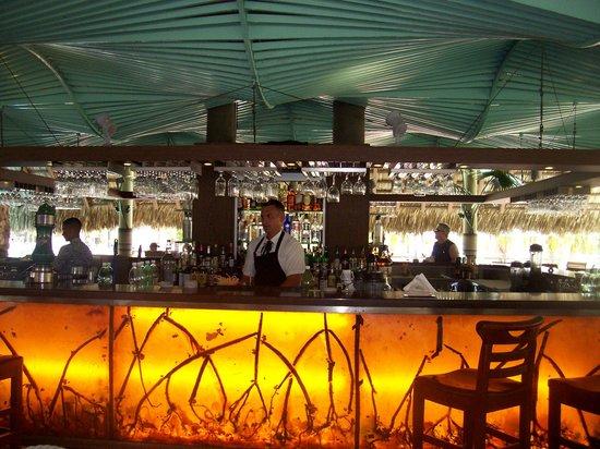 Royalton Hicacos Varadero Resort & Spa: Lobby Bar