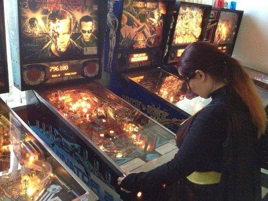GameRoom Essentials: Pinball fun